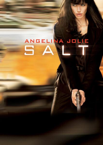 Salt on Netflix