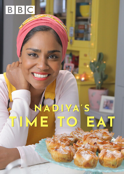 Nadiya's Time to Eat