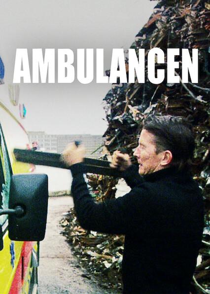 Ambulancen