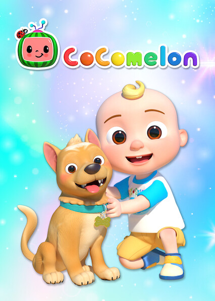 Cocomelon sur Netflix UK