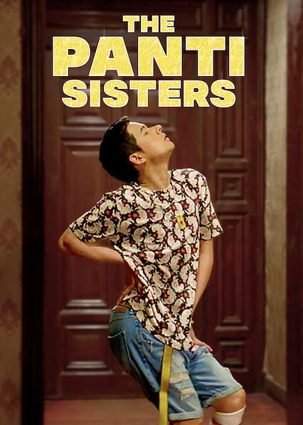 Les soeurs Panti sur Netflix UK
