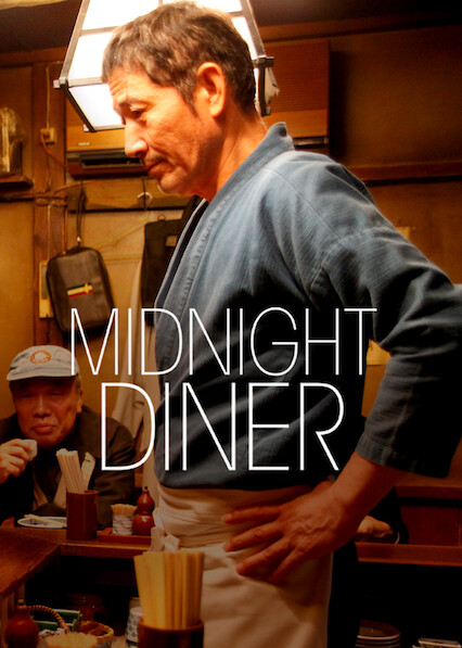 Midnight Diner on Netflix UK