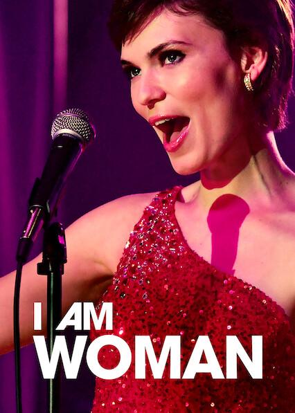 Je suis une femme sur Netflix UK
