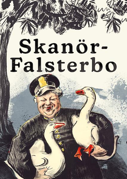 Skanör Falsterbo