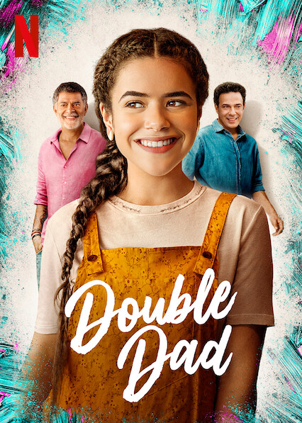 Double Dad on Netflix UK