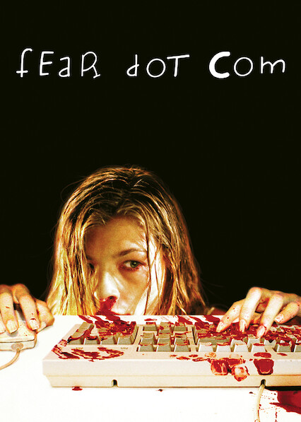 Fear Dot Com on Netflix UK