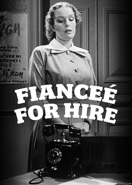 Fianceé For Hire
