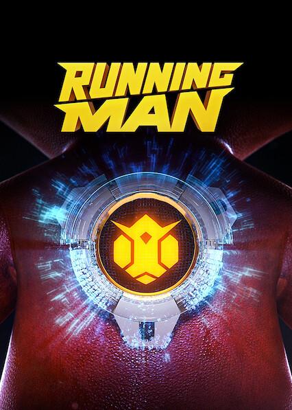 Running Man on Netflix UK