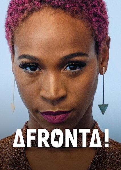 Afronta! Facing It!