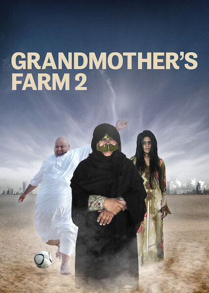 Grandmother's Farm Part 2 sur Netflix UK