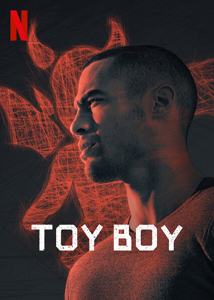 Toy Boy on Netflix UK