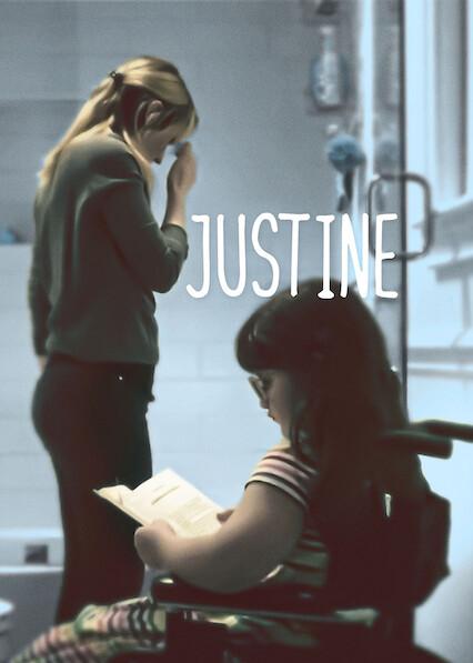 Justine on Netflix UK
