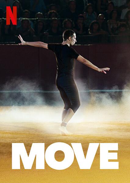 Move on Netflix UK
