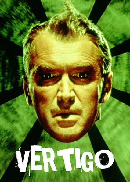 Vertigo on Netflix UK