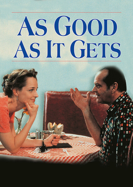 As Good as It Gets on Netflix UK