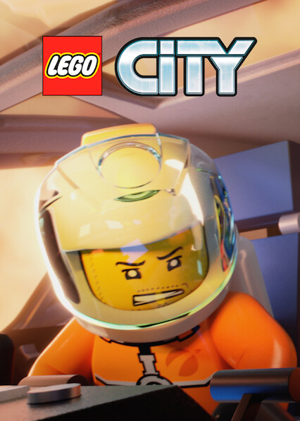 LEGO City Spaced Out (Compilation)