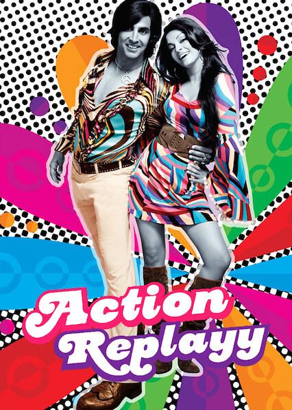 Action Replayy on Netflix UK