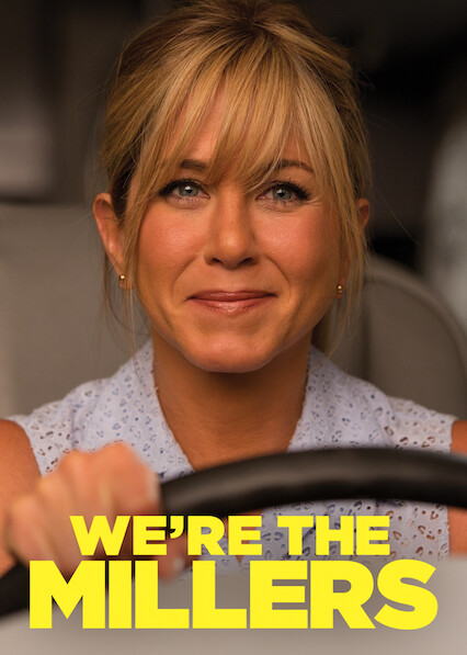 We're the Millers on Netflix UK