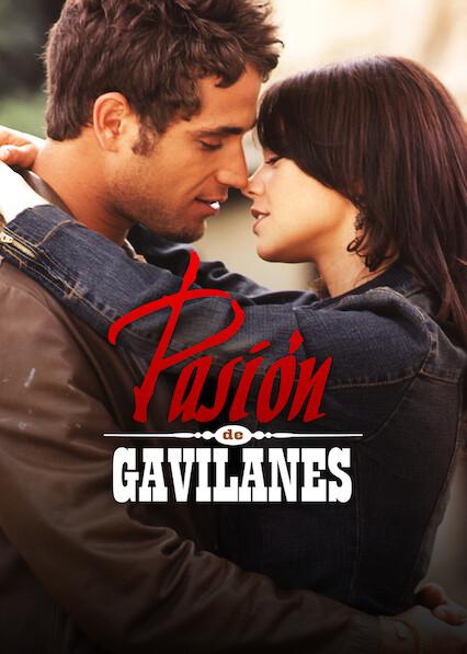 Passion de Gavilance sur Netflix UK
