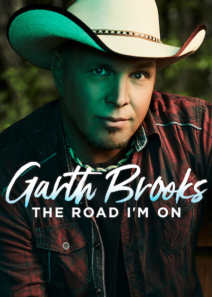Garth Brooks: The Road I'm On sur Netflix UK