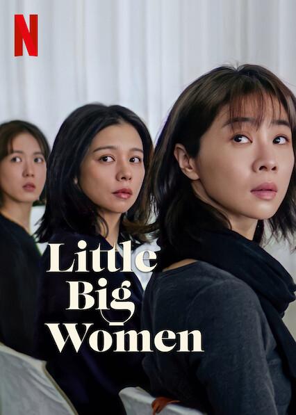 Little Big Women sur Netflix UK
