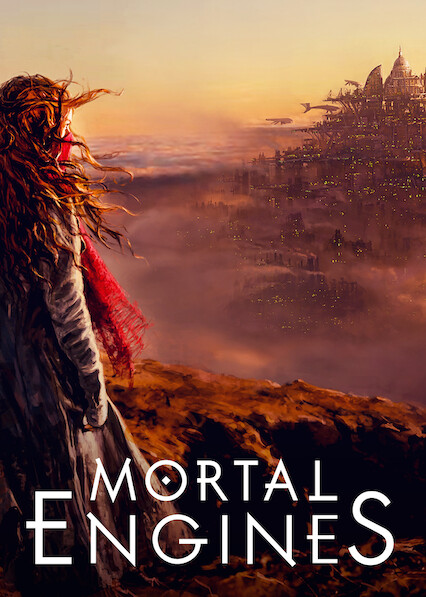 Mortal Engines on Netflix UK