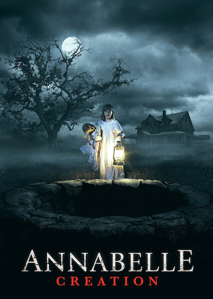 Annabelle: Creation on Netflix UK