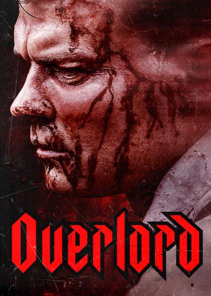 Overlord on Netflix UK
