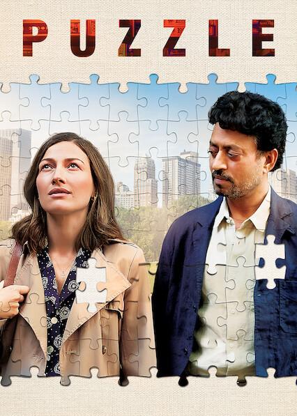 Puzzle on Netflix UK