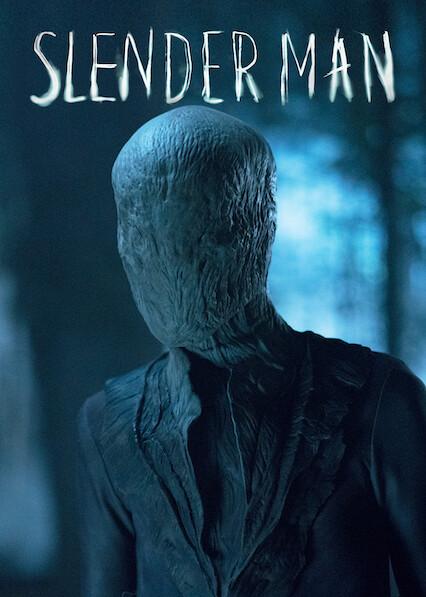 Slender Man sur Netflix UK