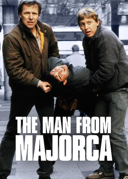 The Man From Majorca