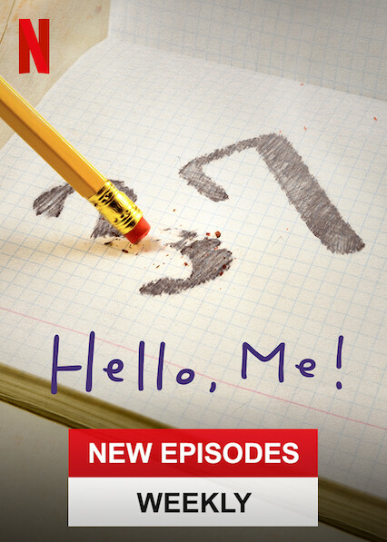 Hello, Me! on Netflix UK
