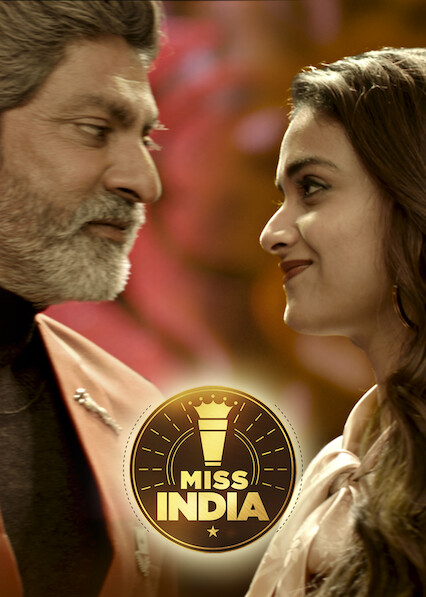 Miss Inde sur Netflix UK