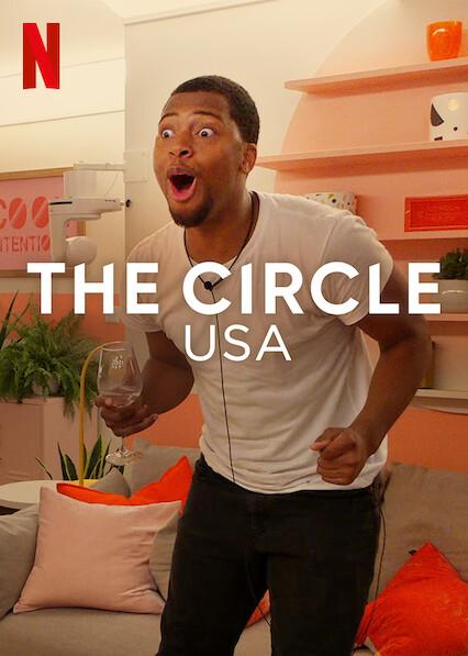 The Circle USA on Netflix UK