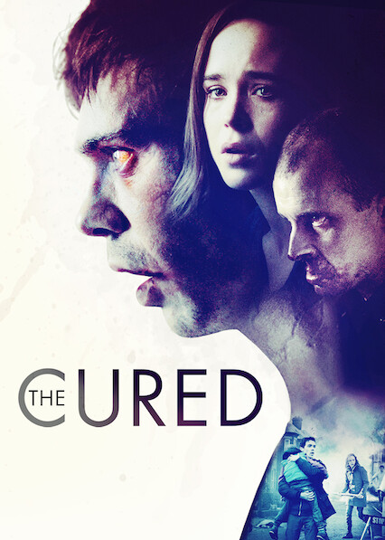 The Cured sur Netflix UK