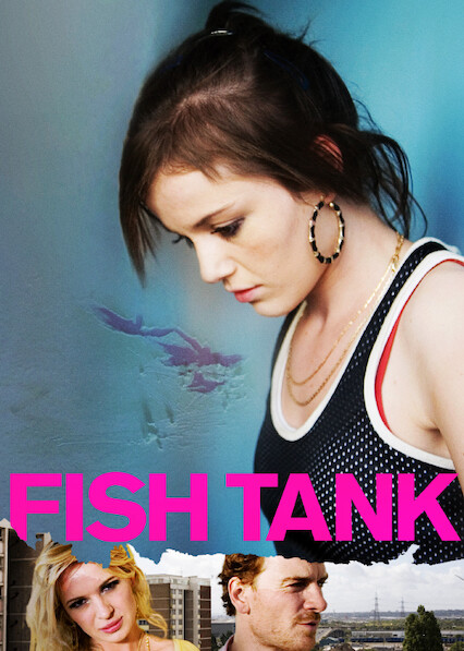 Fish Tank on Netflix UK