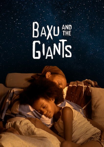 Baxu and the Giants