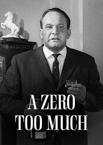 A Zero Too Much