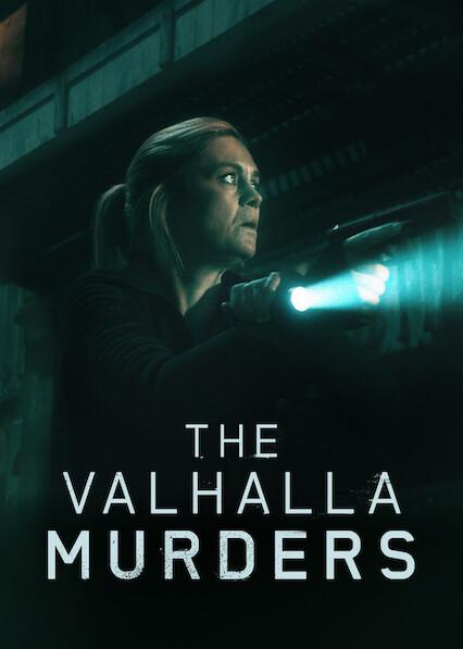 Les meurtres de Valhalla sur Netflix UK