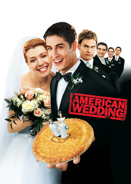 American Wedding on Netflix UK