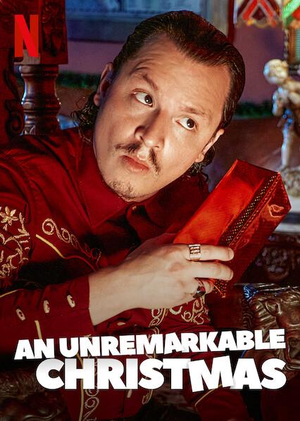 An Unremarkable Christmas