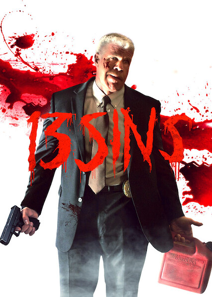 13 Sins on Netflix UK