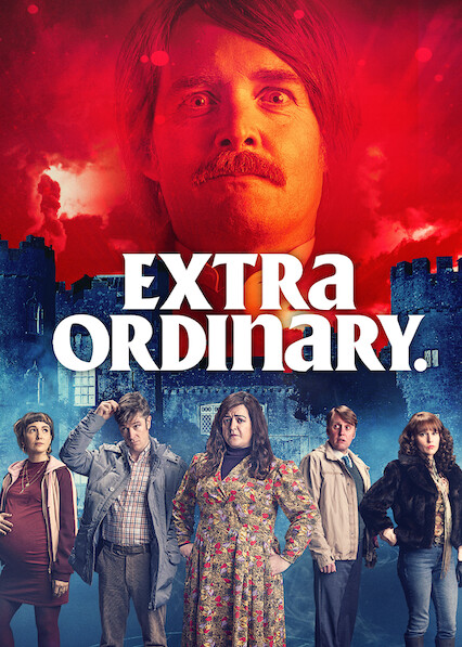 Extra Ordinary on Netflix UK