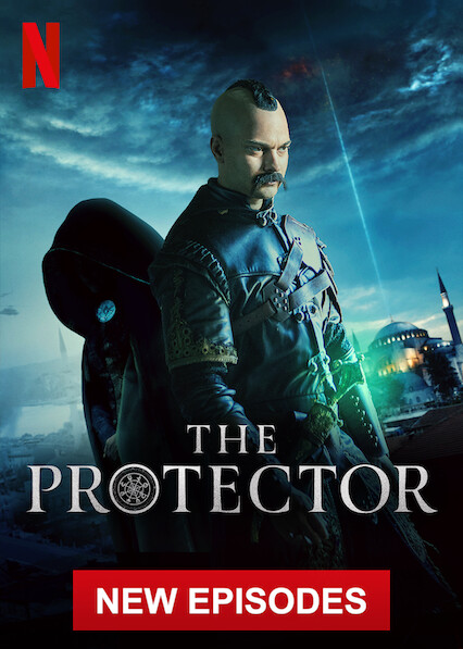 The Protector on Netflix UK