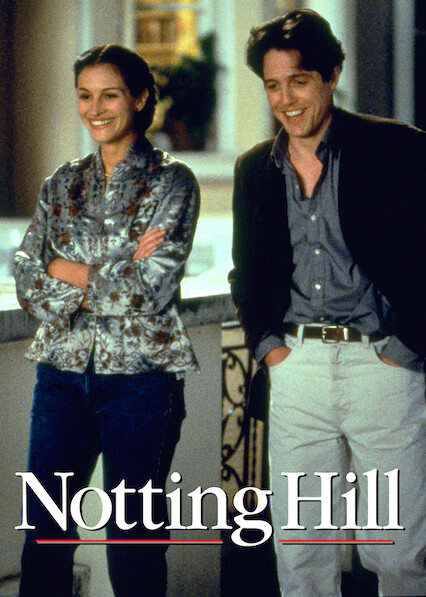Notting Hill on Netflix UK