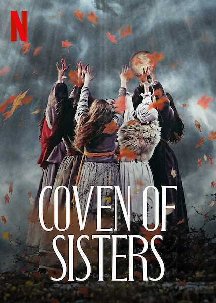 Coven of Sisters