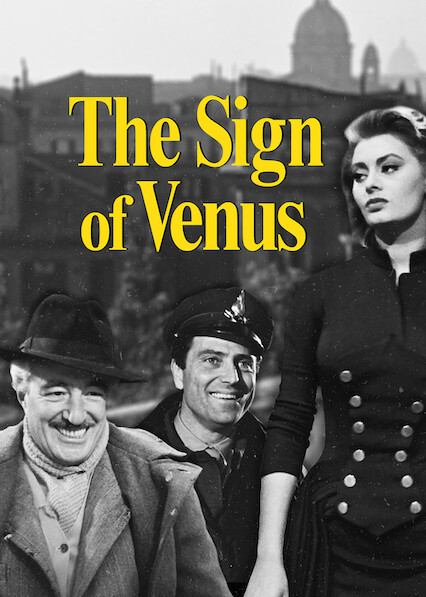The Sign of Venus on Netflix UK