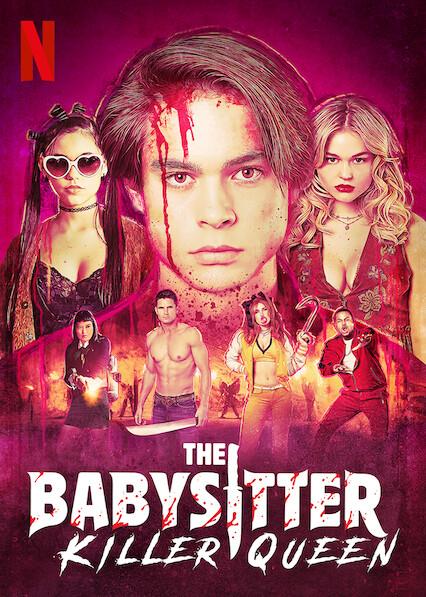 مشاهدة فيلم The Babysitter: Killer Queen 2020 مترجم أونلاين مترجم
