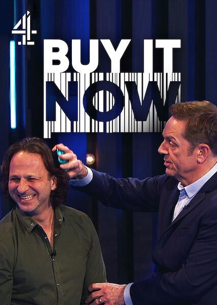 Buy It Now on Netflix UK