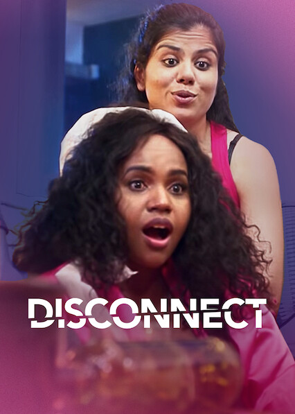 Disconnect on Netflix UK